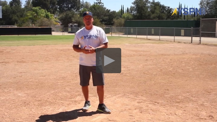 Mike White - Pitching Motion Weight Shift Variations