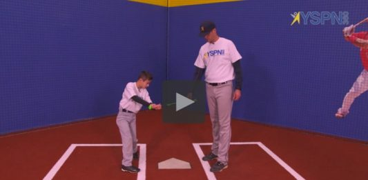 Mike Schultz – Hitting – Setting up your feet in your Stance